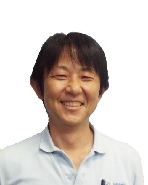 竹村指導員[副管理者]