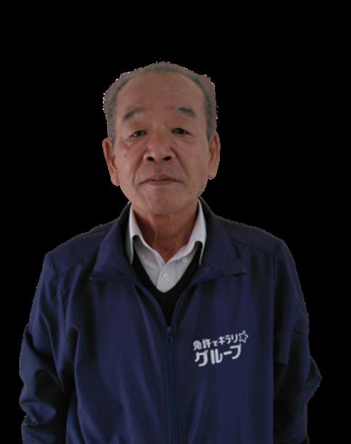坂野(サービス)