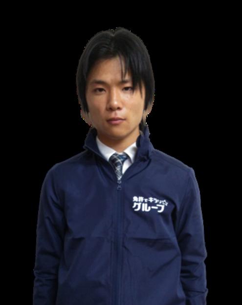 竹村(優)指導員